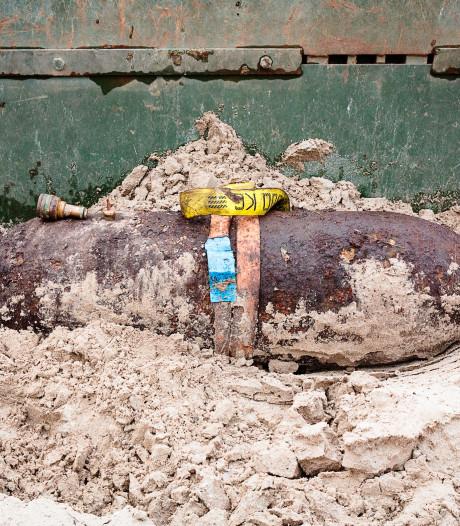 'Bommen' zitten aanleg waterberging Harderwijk in de weg