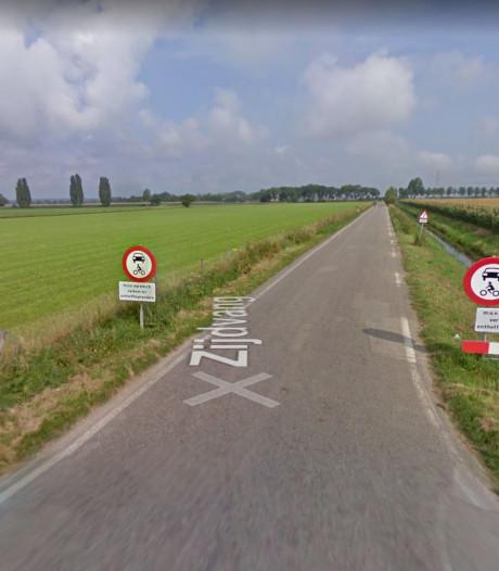 Politie Rhenen deelt tientallen boetes uit op de Zijdvang