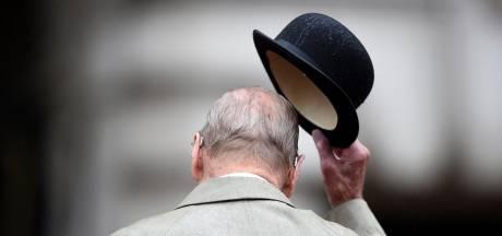 La famille royale dévoile la liste des invités aux funérailles du prince Philip