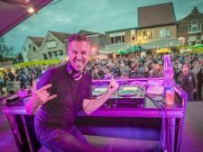 Stalland was hard toe aan een feestje, Havenplein Festival komt als geroepen