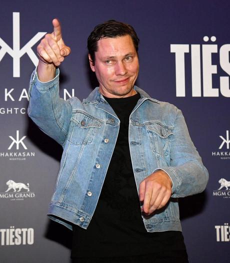Drie Bredase dj's in voorprogramma van Tiësto op Breepark