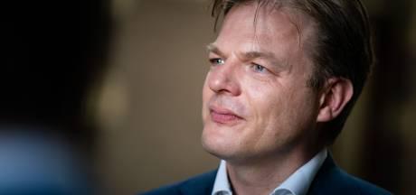 Pieter Omtzigt: man van de inhoud, niet van de oneliners