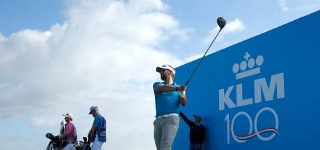 KLM doet stap terug bij golftoernooi Dutch Open