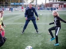 Meer sport en cultuur om jeugd te helpen tijdens eenzame lockdown