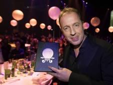 John de Mol: Edwin is Johan Cruijff van radio