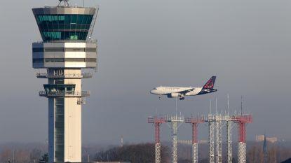 N-VA wil van bij start nieuwe regering vliegwet voor Brussels Airport