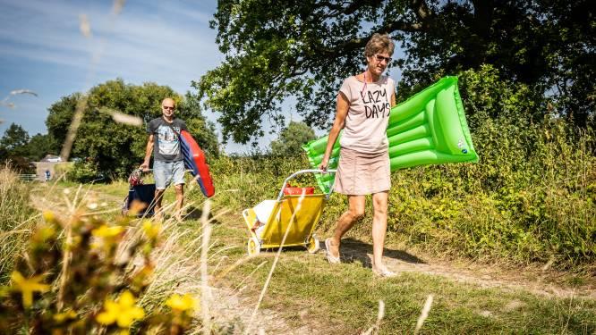 Waalstrandjes steeds populairder bij het brede publiek
