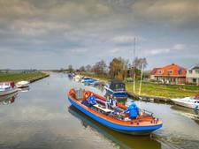 Rondvaart Zoetermeer opent vaarseizoen twee weken later