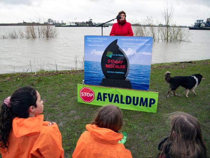 Hoe wethouder Ans Mol van West Maas en Waal noodgedwongen de handdoek in de ring gooit in haar strijd tegen granuliet