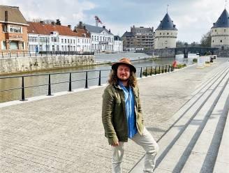 Nieuwe stadswandeling steunt lokale horeca in Kortrijk