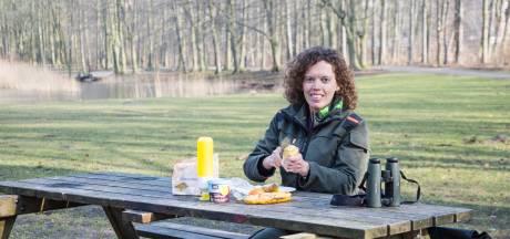 'Biologisch eten hoeft niet moeilijk te zijn'