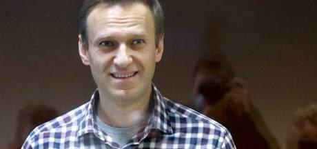 """Navalny compare sa détention à Star Wars: """"Au lieu des Stormtroopers, il y a des condamnés avec des sacs à dos"""""""
