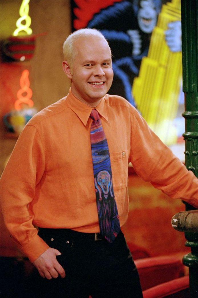 """James Michael Tyler, alias Gunther dans """"Friends"""", a révélé qu'il était atteint d'un cancer de la prostate."""