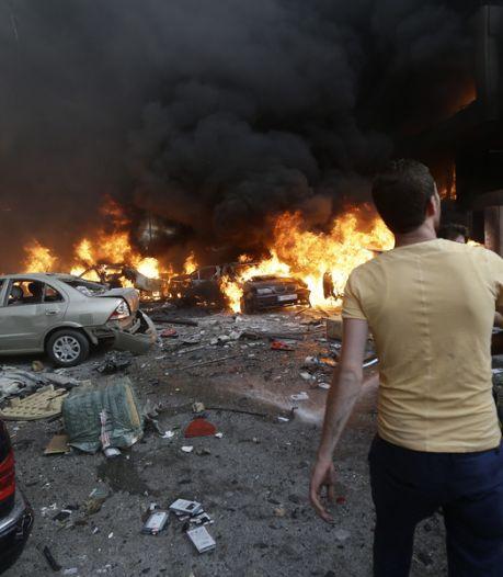 Attentat dans un fief du Hezbollah à Beyrouth: 22 tués