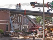 Redder bij val Julianabrug: 'Dat iedereen levend onder het puin vandaan kwam, is voor mij dé beloning'