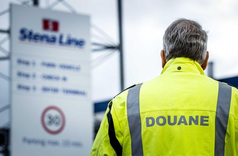 In 2020 ruim 115 ton coke met bestemming Nederland onderschept