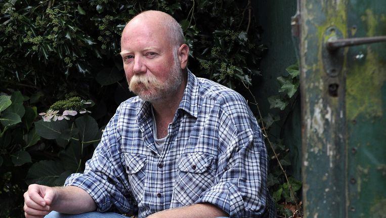 Piet Gerbrandy Beeld Marcel van den Bergh