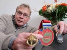 Superman uit Duiven plaatst zich met winst op halve triatlon voor WK
