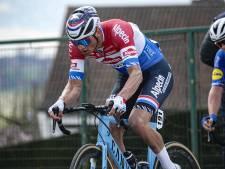 """Mathieu van der Poel """"sans stress"""" au départ du 105e 'Ronde'"""