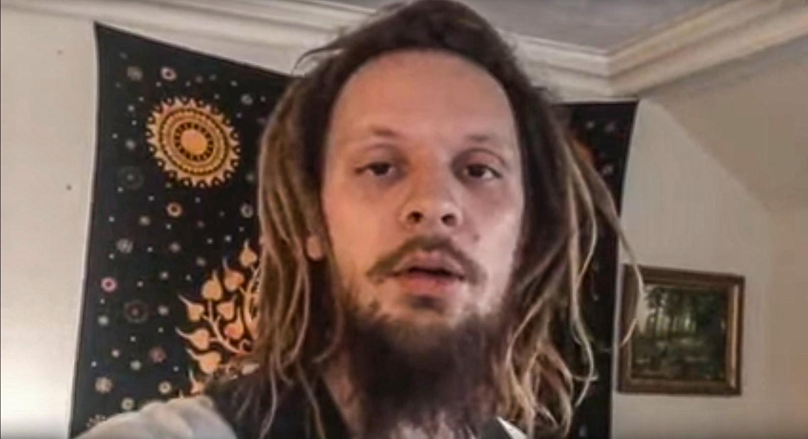 Robert-Jan Mastenbroek, oprichter van Dream or Donate: ,,Ik ben geen verdachte.''