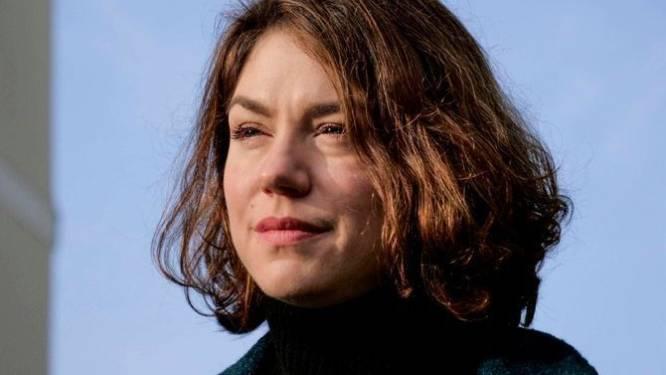 Belgische Emilie Dequenne wint César voor beste vrouwelijke bijrol