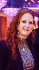 Kirsten Geurts.