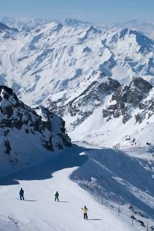 Gegarandeerd skiën in Zwitserse Les 4 Vallées