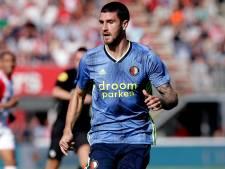 Feyenoord-aankoop Senesi: nieuwe Tagliafico of juist een Magallán?