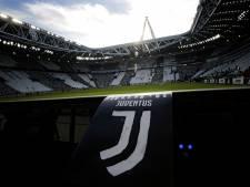 Juventus maakt voorbehoud voor Super League