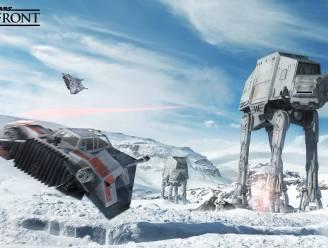 De 'Force' is krachtig maar kort in 'Star Wars: Battlefront'