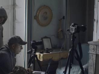 """Bob filmt spookachtige en verlaten plekken: """"Ik ben echt al báng geweest"""""""