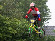 Jason 'the Cricket' Noordam is de beste fietscrosser van Europa en gaat nu voor de wereldtitel