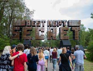 """Nederlandse festival Best Kept Secret schrapt ook editie 2021: """"Verplaatsen was niet haalbaar"""""""
