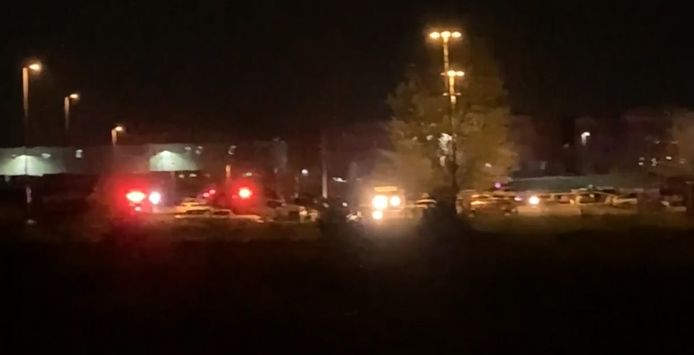 La fusillade a eu lieu dans un centre du groupe FedEx, près de l'aéroport international d'Indianapolis