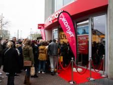 TK Maxx gaat in Enschede 'hokken' met MediaMarkt