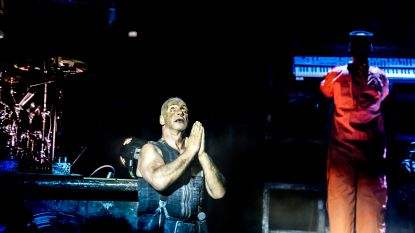Graspop barst uit zijn voegen voor Rammstein