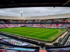 Supporters helpen Feyenoord met zeker 7,5 miljoen euro