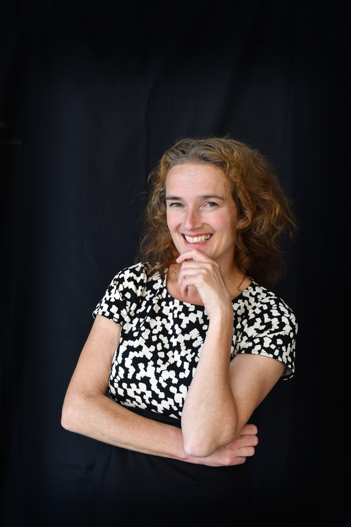 Nathalie Baartman
