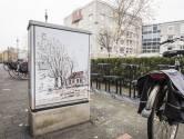 Kunstroute door Hasseler Es met werken van Jo Niks
