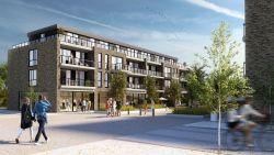Aalter-Brug krijgt een echt dorpsplein: woonpark De Weverij start nieuwe fase