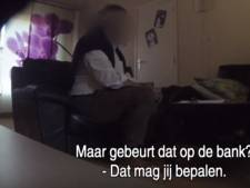 Slachtoffer walgt van 'seksdeurwaarder': 'Huis kwijt of met die engerd naar bed'