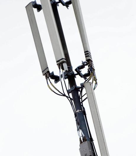 Mariënvelde helpt KPN bij vinden van plek voor antenne