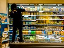 'Supermarkten profiteren van onwetendheid jonge vakkenvuller'
