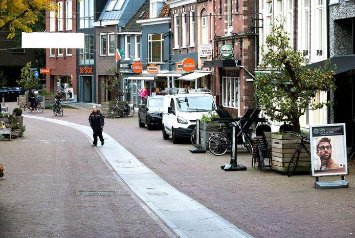 Het Platform Binnenstadsmanagement heeft besloten om de laatste stappen van de Verkiezing Beste Binnenstad, waarvoor Woerden in de finale stond, niet te laten doorgaan.