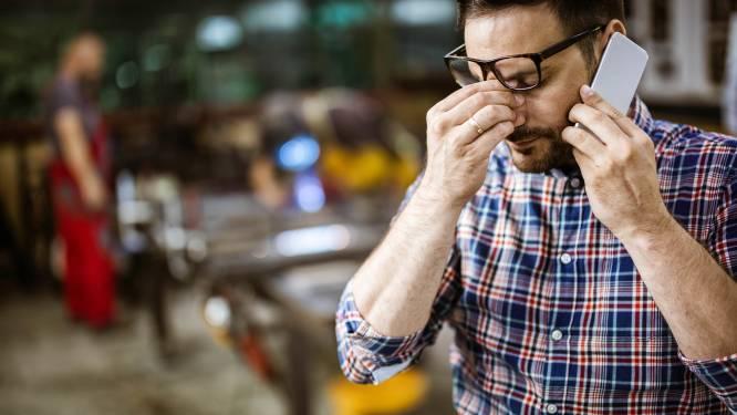 Je baas kan de oorzaak van een burn-out zijn: dit doe je eraan