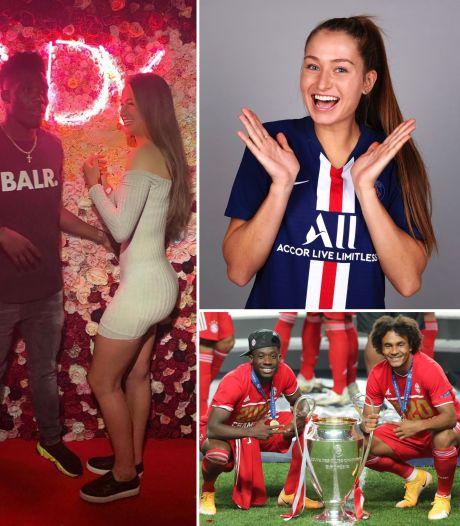 Kan na Davies ook vriendin Huitema de Champions League winnen?