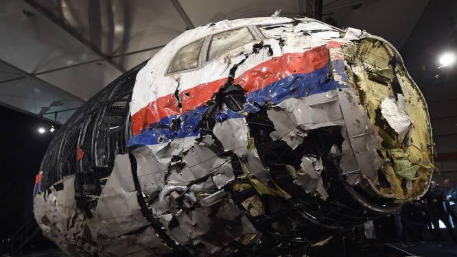 Rusland wil MH17-verdachten zelf berechten