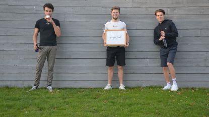 Studenten starten met platform voor lokale handelaars