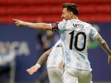 L'Argentine élimine la Colombie et rejoint le Brésil en finale de la Copa America