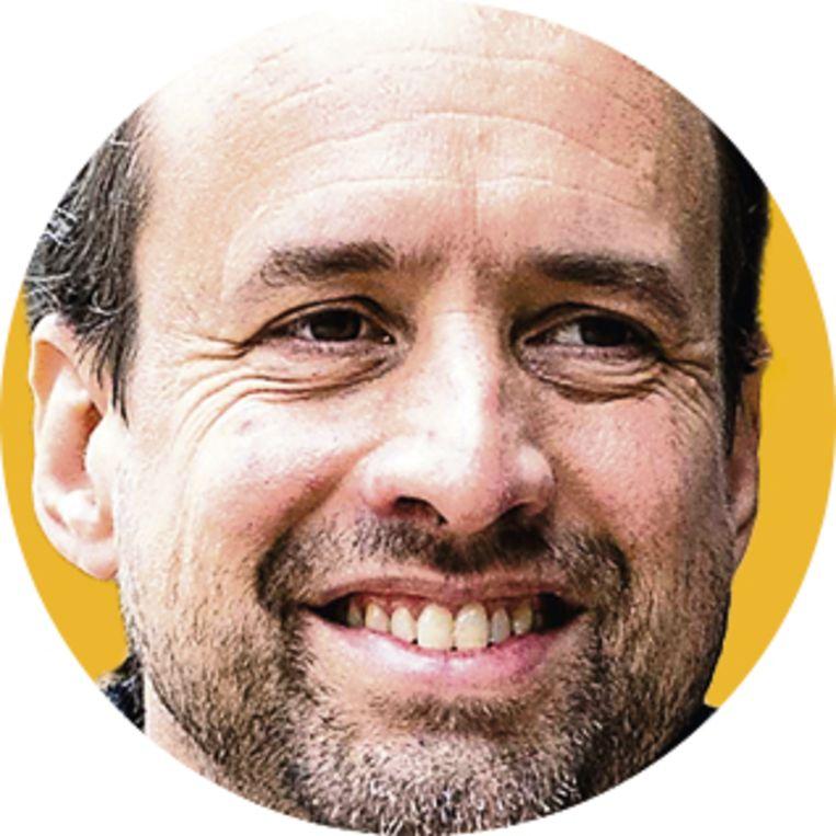Willem Engel. Beeld DM